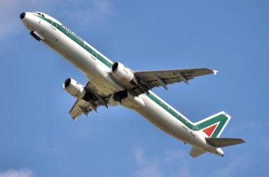 Alitalia rimborso bagagli smarriti