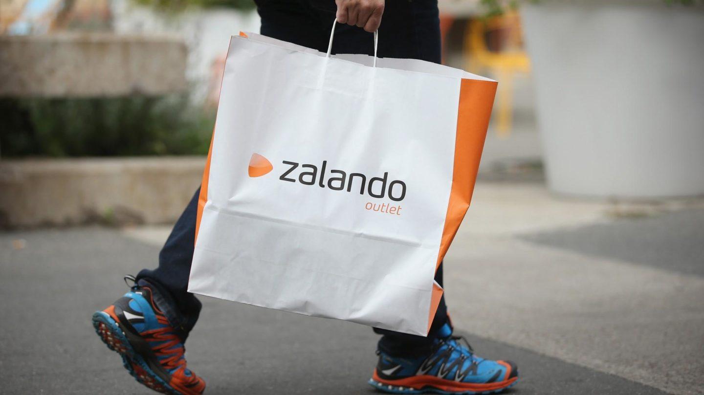 new style e0a8d 5fedb Reso Zalando: l'etichetta, la spedizione e il rimborso