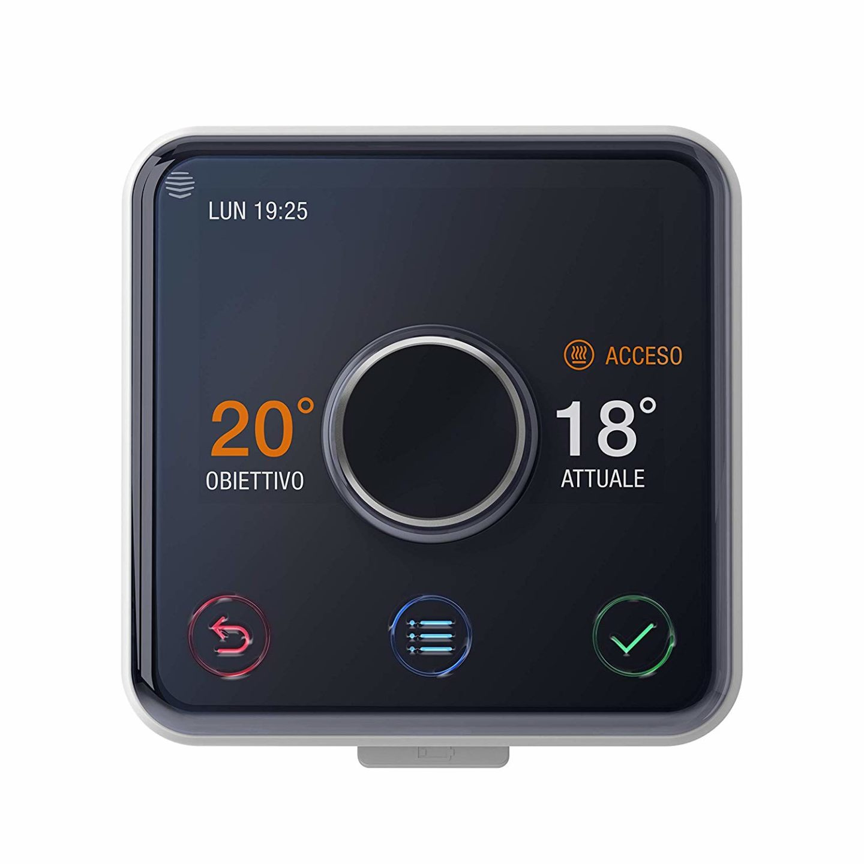 Prodotti Domotici Cosa Sono termostato hive: recensione e compatibilità con amazon alexa
